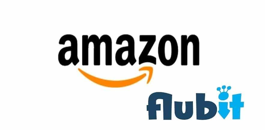 Sprzedaż na Amazon i Flubit