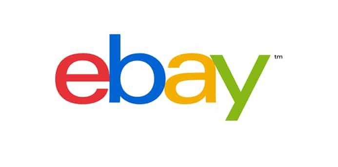 Sprzedaż na Ebay