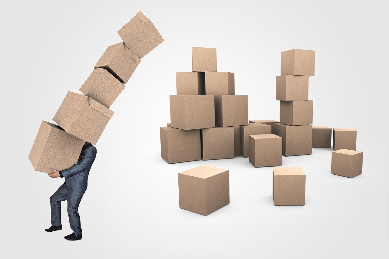 sprzedaż logistyka