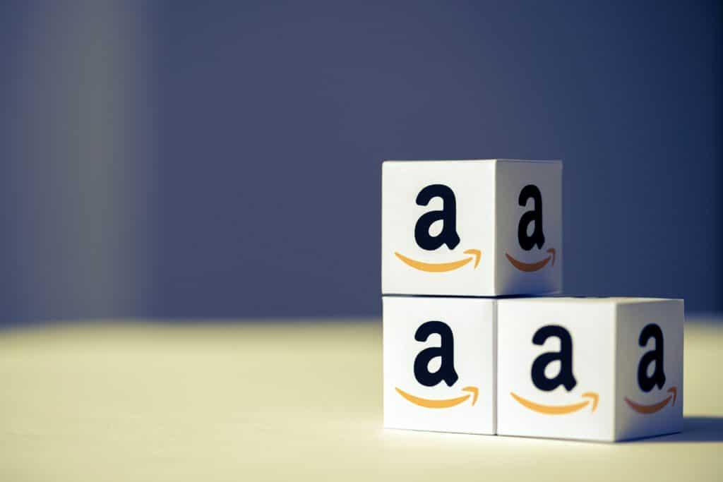 pozycjonowanie na Amazonie