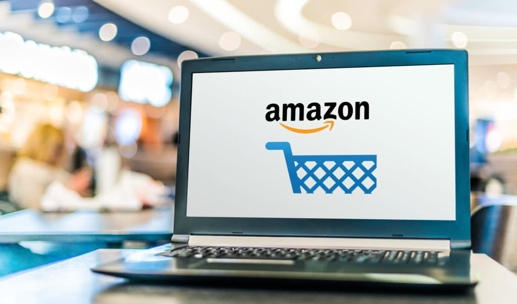 audyt konta na Amazonie