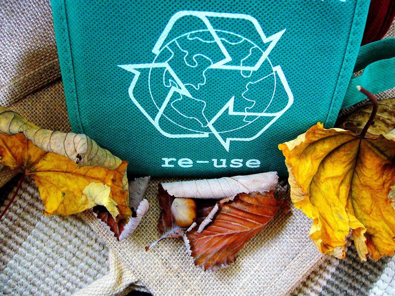 recykling opakowań